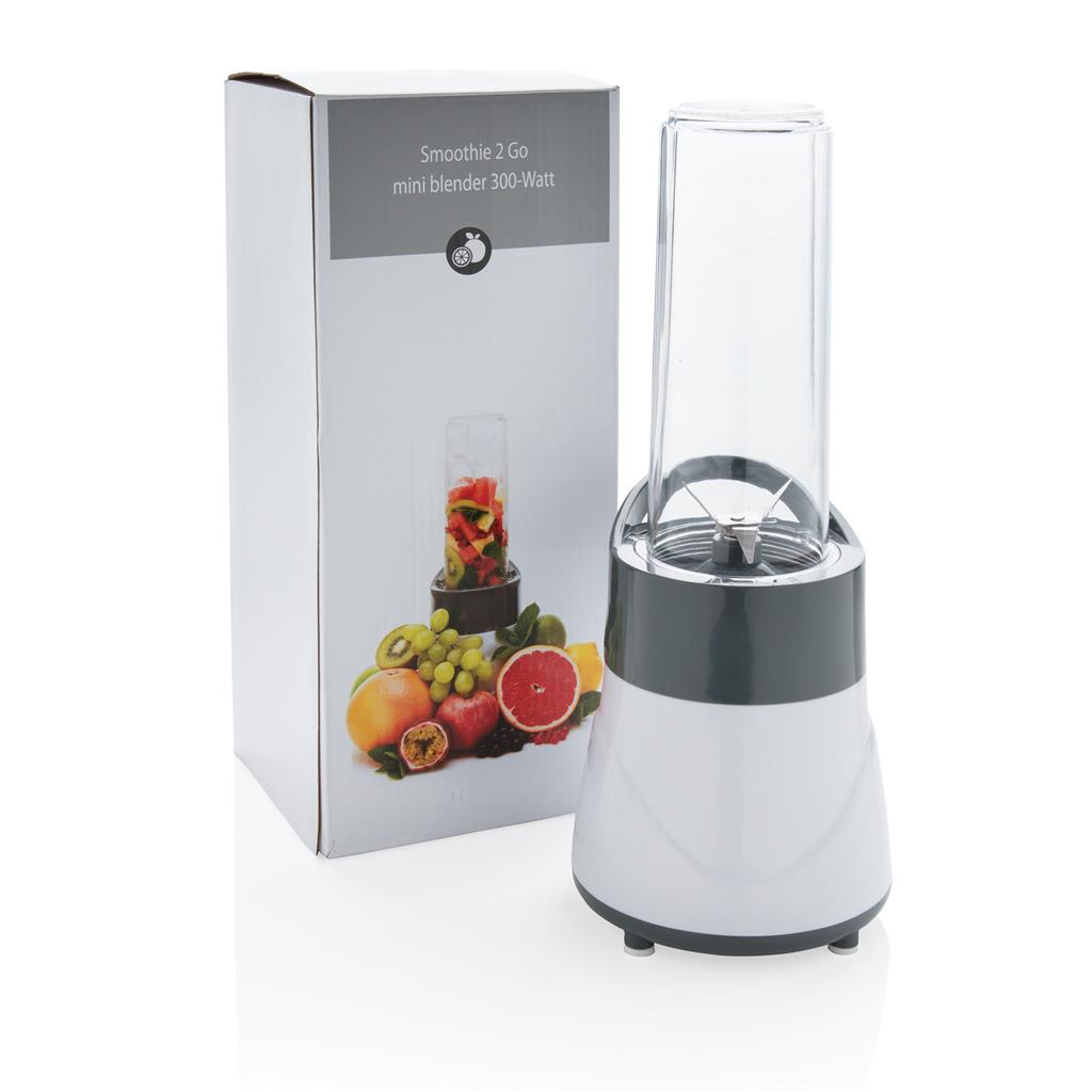 Smoothie 2 Go mini blender | 300W